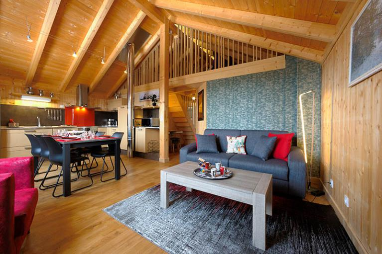 Chalet photo immobiliere